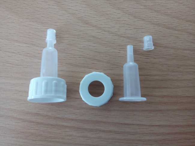 Дозатор д/жидкости в комплекте (d-20) КН-1