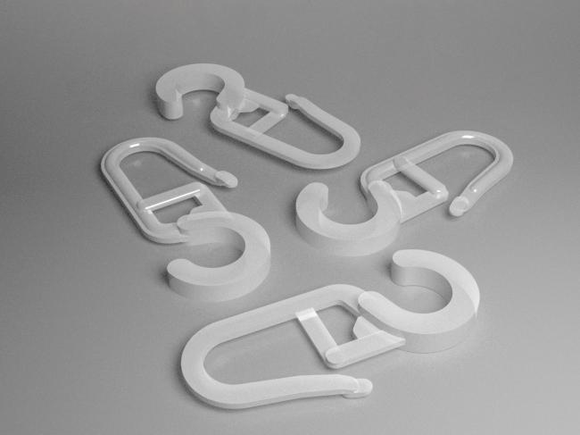 Крючок для кольца диам. 35-40 мм
